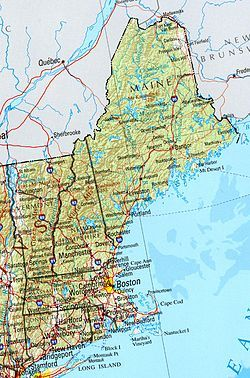 Colleges In New England >> New Analysis New England Colleges Responsible For Left