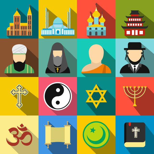 an analysis of the issue of religion in todays world Given religion's influence on conflict dynamics around the world issue areas sort relevance date there are no religion conflict analysis.