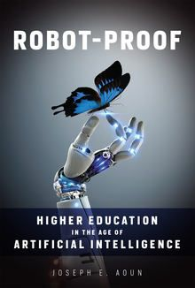 Author discusses new book about making college graduates 'robot