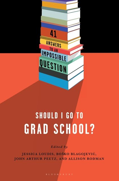 Why should i go to graduate school essay
