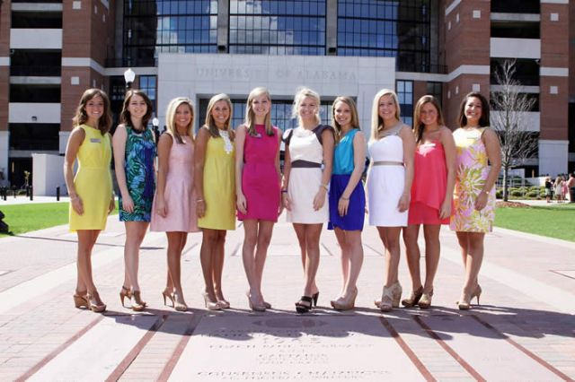 Segregated sororities not limited to alabama experts say