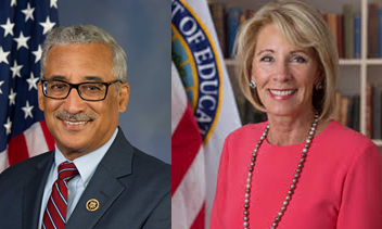 Teachers Union Boss Skewers Betsy Devos >> Democratic House Will Trigger Tougher Oversight Of Devos
