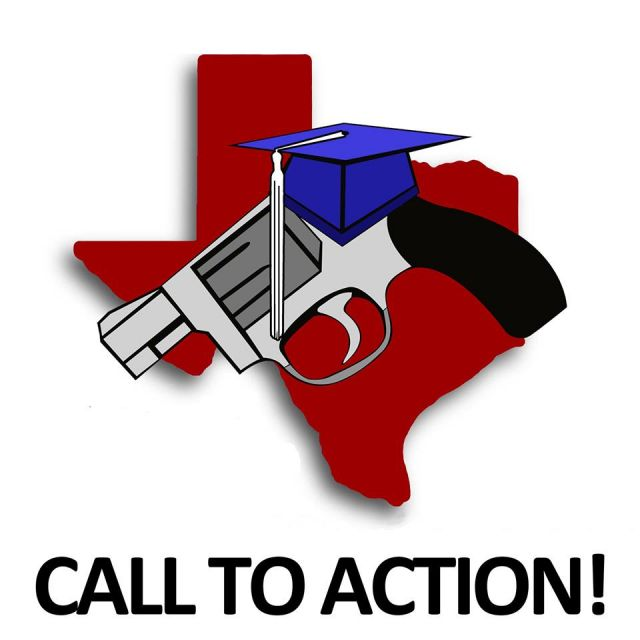 concealed weapons on campus essay The spread of laws allowing guns on campus is a direct attack on faculty members' rights, writes firmin debrabander.