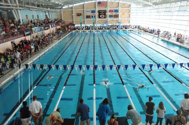 University Of Chicago Drops Swim Fitness Tests And Pe Requirement Insidehighered