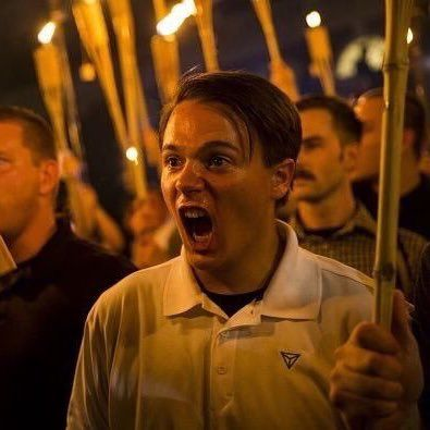 Image result for nazi college students
