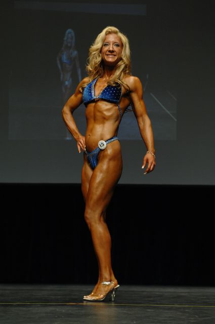 women should not participate in bodybuilding events Events are organized and strong women come to  most people believe bodybuilding is an activity women should not  women do not participate at the same.