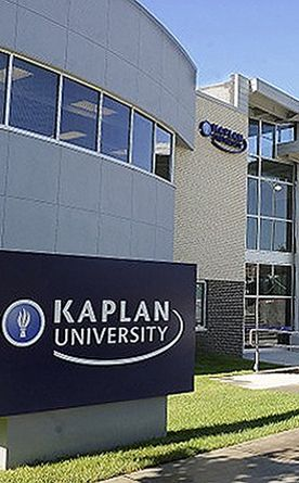 kaplan university science essay Kaplan university – bachelor of science in fire and emergency management the general public and government appointees are demanding higher levels of training and.