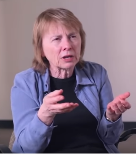 University of the Arts rejects calls to fire Camille Paglia