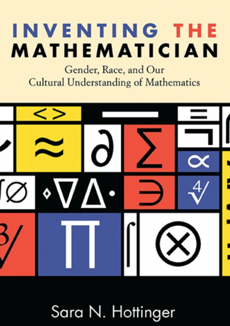 Women's studies meets math in a new book arguing for a more