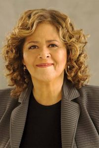 Anna Deavere Smith ethnicity