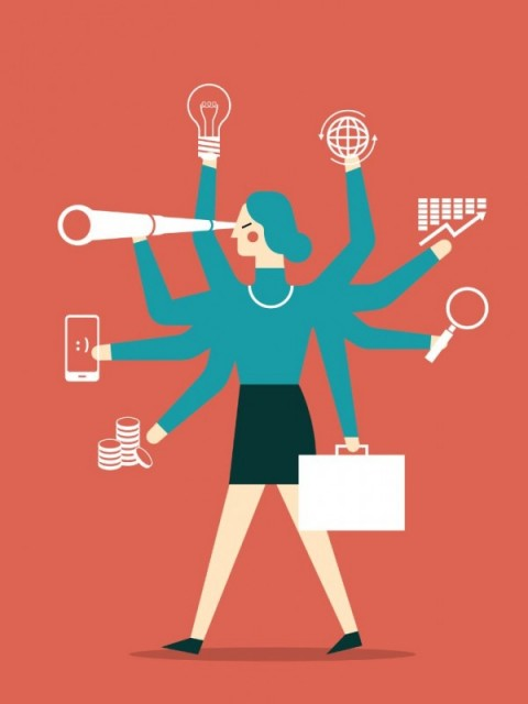 Tips for keeping yourself organized during your job search (opinion)