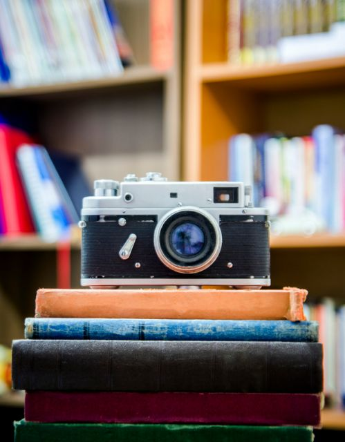 Video cameras in the classroom essay writing