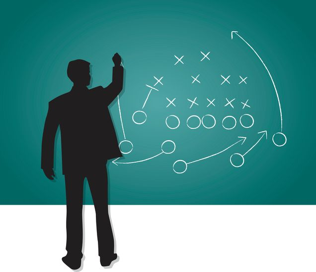 Tips for using coaches effectively in academic careers (essay)