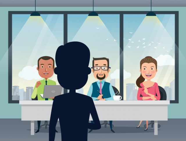 Qualities that Job Interviewers Look for
