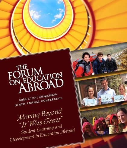 In study abroad, a call for greater intentionality, and ambition