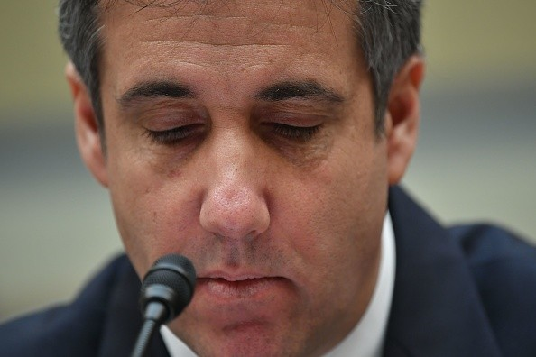 Michael Cohen testifies that Trump threatened colleges over