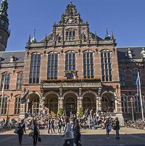 Why the University of Groningen canceled plans for branch