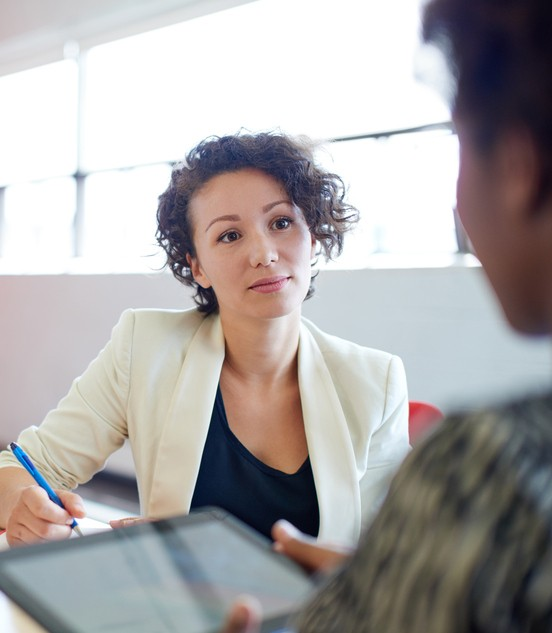 Tip for effective informational interviews (opinion)