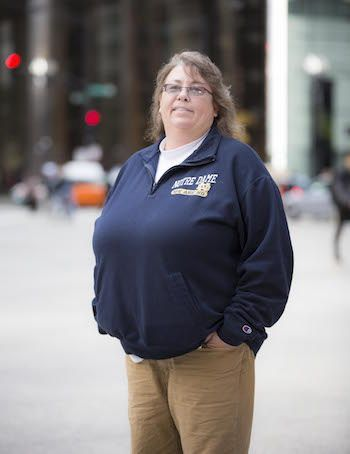 Appeals court says lesbian former adjunct can sue Ivy Tech