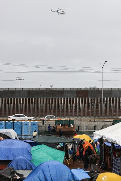 Roundup of books from fall 2019 on U S -Mexico border crisis