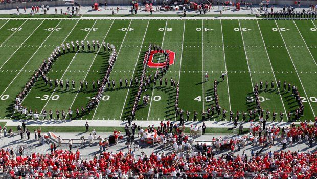 Are college marching bands hotbeds of hazing?