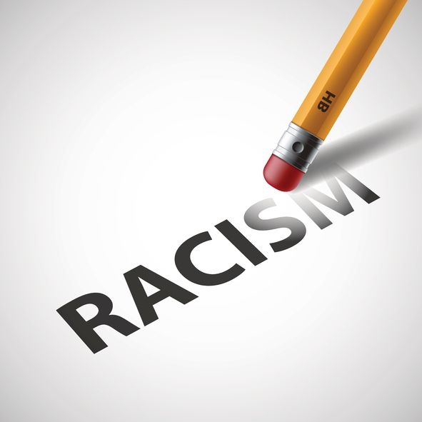 what is racism essay