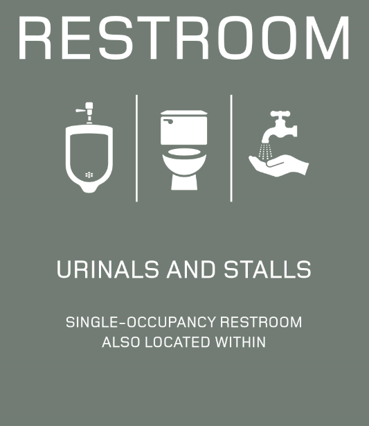 Cooper Union Makes All Bathrooms Gender Neutral