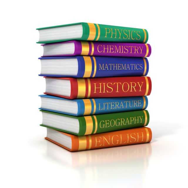 The Enduring Power Of Textbooks In Students Lives Essay