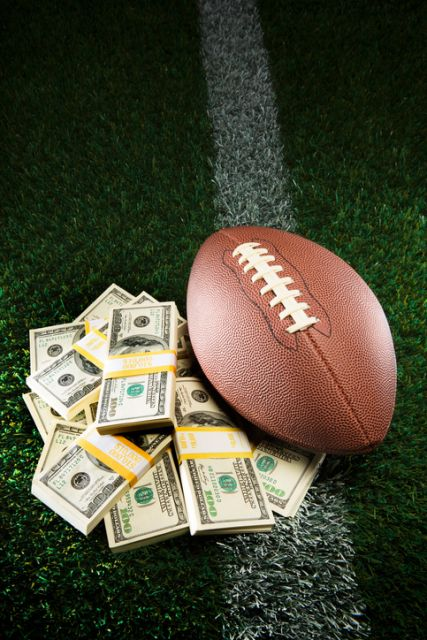 The impact on college sports programs if athletes are paid