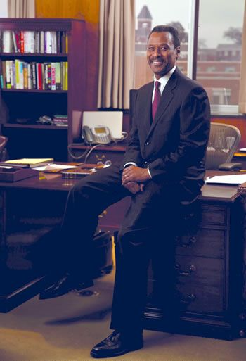 Decision on Morehouse president sparks debate