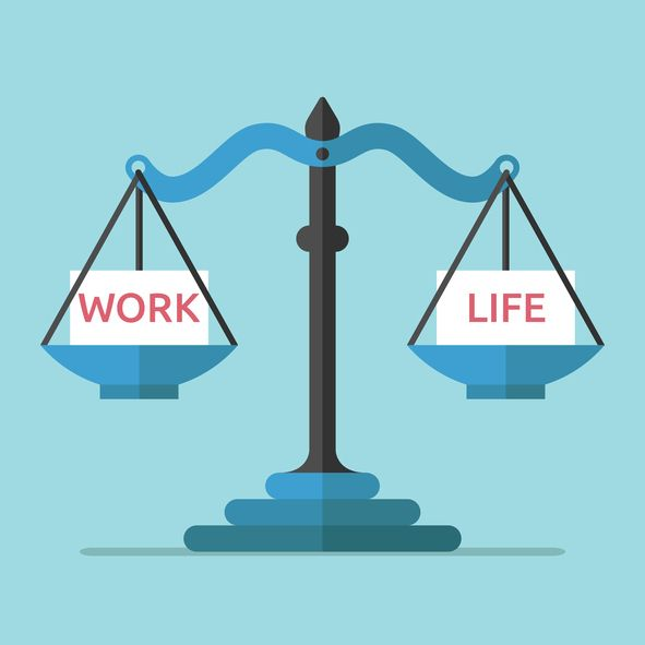 consider the employer s interest when talking about work life  consider the employer s interest when talking about work life balance essay