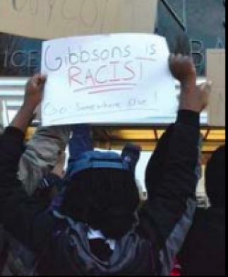 Oberlin ordered to pay bakery $11 million over protests