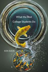New book looks at college students motivated by creativity