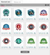 Digital badging spreads as more colleges use vendors to create