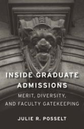 2cc93761bdcd New book reveals how elite Ph.D. admissions committees review candidates