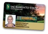 Image of Sacramento State OneCard