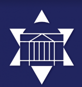 Logo of the University of Virginia Jewish students' organization
