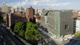 Cooper Union's Foundation Building in New York City