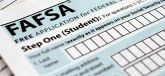 Free Application for Federal Student Aid form